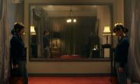 水川あさみ 映画『バイロケーション』インタビュー(C)2014「バイロケーション」製作委員会