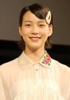 『2014上半期ブレイク女優』3位の能年玲奈 (C)ORICON NewS inc.