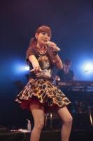『EX THEATER PREMIUM LIVE SERIES GO LIVE VOL.2』に出演した中川翔子