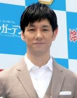 『2014上半期ブレイク俳優』4位の西島秀俊 (C)ORICON NewS inc.