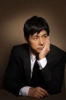 『2014上半期ブレイク俳優』4位の西島秀俊 (写真:逢坂聡)