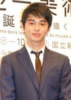 『2014上半期ブレイク俳優』で2位となった東出昌大 (C)ORICON NewS inc.