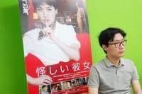 ファン・ドンヒョク監督<br>韓国映画特集『2014年上半期の韓国映画シーンと制作現場のウラ事情』