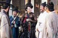 『観相師 かんそうし』(C)2013 SHOWBOX/MEDIAPLEX AND JUPITER FILM ALL RIGHTS RESERVED.<br>韓国映画特集『2014年上半期の韓国映画シーンと制作現場のウラ事情』