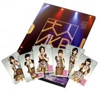 大人AKB48・限定クオカードセット