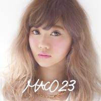 MACOのアルバム『23』