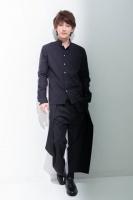 佐藤健 映画『るろうに剣心 京都大火編/伝説の最期編』インタビュー(写真:鈴木一なり)
