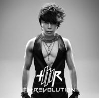 T.M.Revolutionのシングル「突キ破レル−Time to SMASH!」【通常盤】