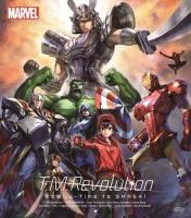 T.M.Revolutionのシングル「突キ破レル−Time to SMASH!」【完全生産限定盤B】