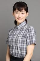 「理想の美肌ランキング2014」で1位となった綾瀬はるか(写真:片山よしお)
