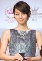 「理想の美肌ランキング2014」9位の堀北真希 (C)ORICON NewS inc.
