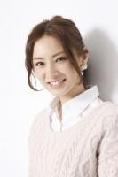 「理想の美肌ランキング2014」3位の北川景子(写真:逢坂 聡)