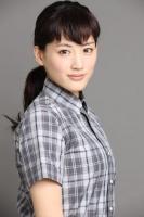 「理想の美肌ランキング2014」で1位となった綾瀬はるか(写真:片山よしお))