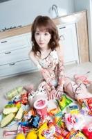 写真集『下田美咲 「食べごろ美咲」』