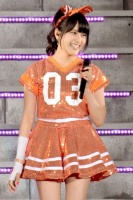 AKB48の入山杏奈
