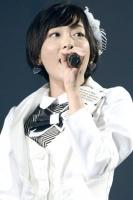 AKB48グループ東京ドームコンサート 2日目の模様<br>生駒里奈