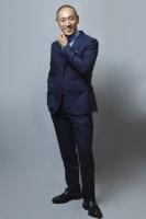 市川海老蔵 映画『喰女−クイメ−』インタビュー(写真:逢坂 聡)
