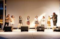 ペンタトニックスのケヴィン・オルソラ<br>Little Glee Monsterも参加した神奈川・ラゾーナ川崎でのイベントの様子