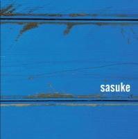 サスケのアルバム『sasuke』