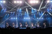 『a-nation stadium fes. 』1日目<br>三代目 J Soul Brothers