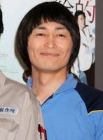 舞台『相対的浮世絵』の公開稽古を行った安田顕(C)ORICON NewS inc.