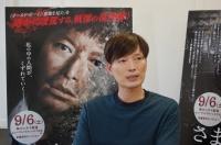 チョン・ジェヨン 映画『さまよう刃』インタビュー