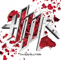 T.M.Revolutionのシングル「Phantom Pain」【通常盤】