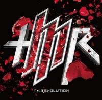 T.M.Revolutionのシングル「Phantom Pain」【初回生産限定盤】