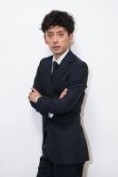 滝藤賢一インタビュー(撮り下ろし写真:田中達晃)