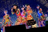 『@JAM EXPO 2014』に出演した<br>SUPER☆GiRLS