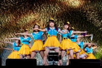 『@JAM EXPO 2014』に出演した<br>PASSPO☆