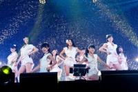 『@JAM EXPO 2014』に出演した<br>東京パフォーマンスドール
