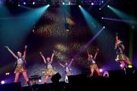 『@JAM EXPO 2014』に出演した<br>ベイビーレイズ