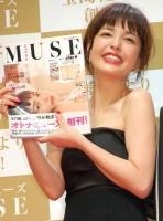 「ファッションリーダーランキング2014」同率7位の梨花 (C)ORICON NewS inc.