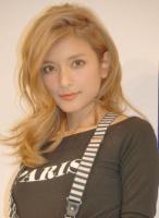 「ファッションリーダーランキング2014」2位のローラ (C)ORICON NewS inc.