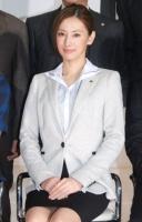「ファッションリーダーランキング2014」10位にランクインした北川景子 (C)ORICON NewS inc.
