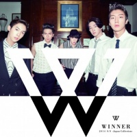 WINNERのアルバム『2014 S/S -Japan Collection-』【CDのみ】