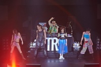 『a-nation taiwan』<br>TRF