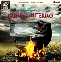 ザ・クロマニヨンズのアルバム『GUMBO INFERNO』