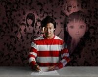 片岡愛之助 映画『MOTHER』インタビュー(C)2014「マザー」製作委員会