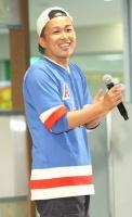 『Power Push Live』に出演した渡邊ヒロアキ