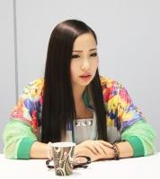 Chu-Z「ボンバスティック!」インタビューカット