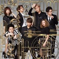 AAAのアルバム『GOLD SYMPHONY』【CDのみ】