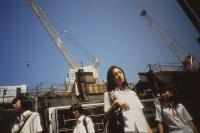 監督作品『ラブ&ポップ』(1998年)(C)1998ラブ&ポップ製作機構<br>庵野秀明監督インタビュー『けっこうおもしろいものを作ってきた』