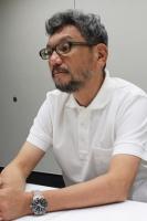 庵野秀明監督インタビュー『けっこうおもしろいものを作ってきた』