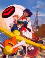 総監督作品『ふしぎの海のナディア』(1990年)(C)NHK・NEP<br>庵野秀明監督インタビュー『けっこうおもしろいものを作ってきた』