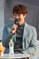 ユチョンが出席した『海霧』オープントーク/第19回釜山国際映画祭オープントーク&舞台挨拶イベント