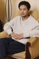 瑛太&松田龍平『まほろ駅前狂騒曲』インタビュー(写真:逢坂 聡)