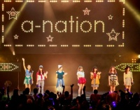 a-nation singaporeの様子