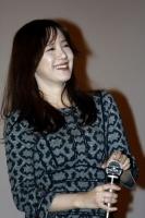 第19回釜山国際映画祭ゲストビューに登場したク・ヘソン/ 映画『Daughter』インタビュー